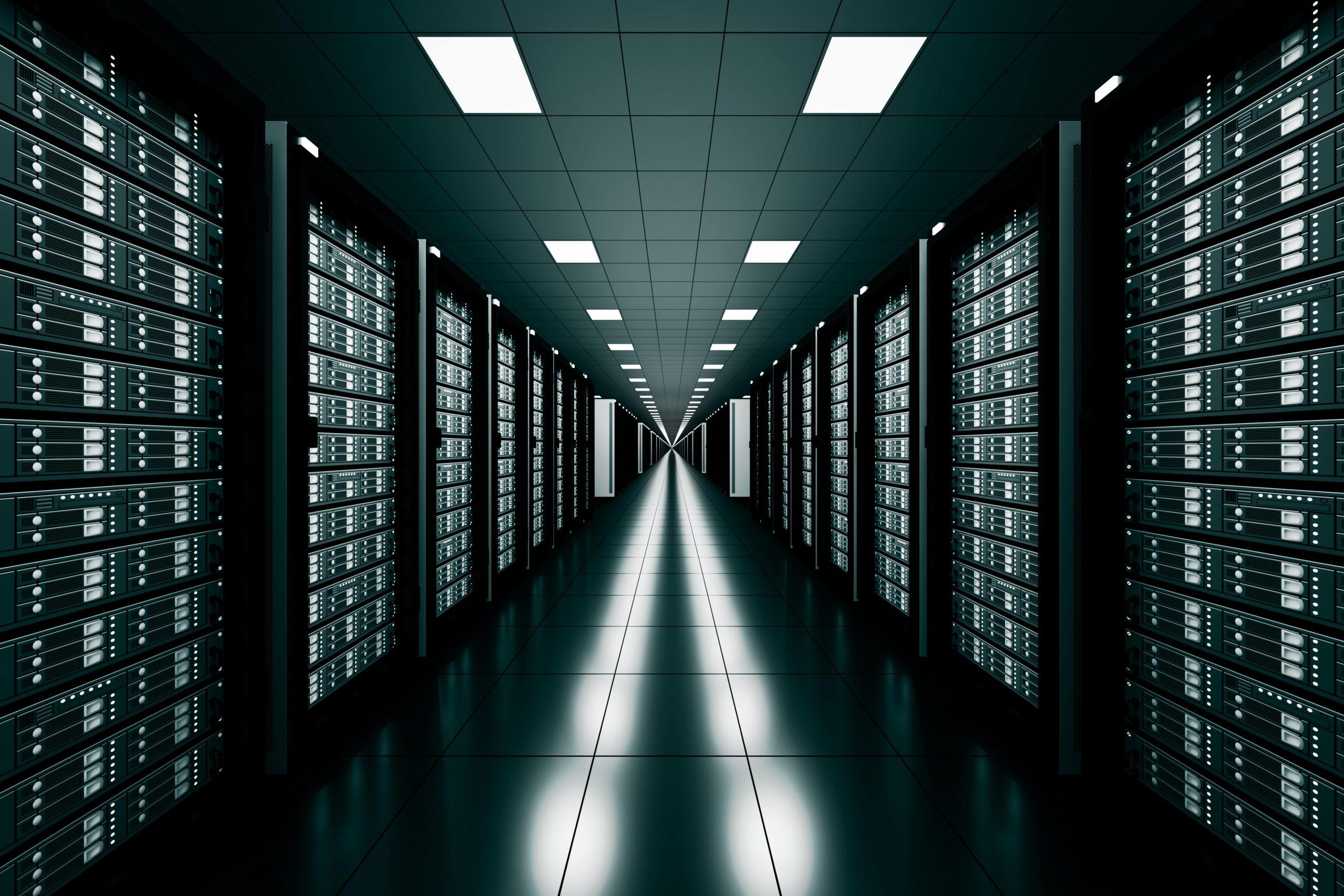 Server Virtualization and Backup